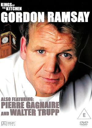 Kings of the Kitchen: Gordon Ramsay Online DVD Rental