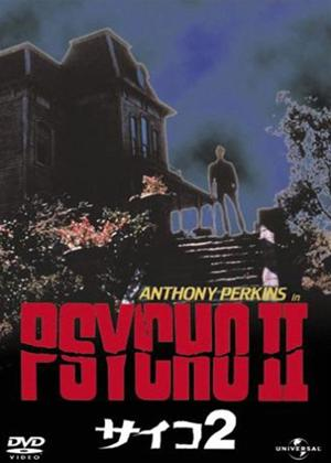 Rent Psycho 2 Online DVD Rental