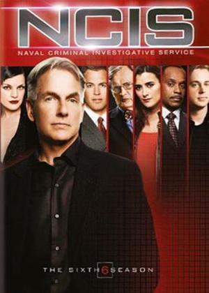NCIS: Series 6 Online DVD Rental