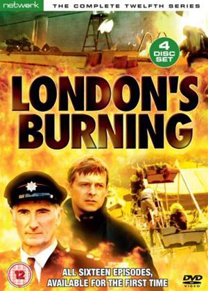 Rent London's Burning: Series 12 Online DVD Rental