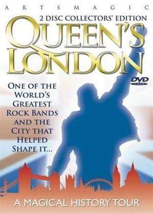 Rent Queen's London Online DVD Rental