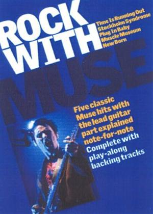 Rent Rock with Muse Online DVD Rental