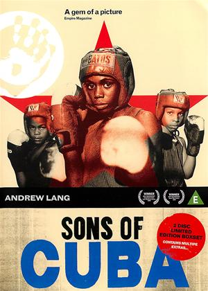 Sons of Cuba Online DVD Rental