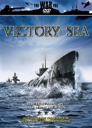 Rent Victory at Sea: The Fight Above and Below The Waves Online DVD Rental
