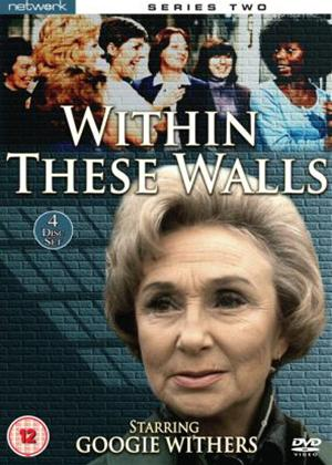 Within These Walls: Series 2 Online DVD Rental