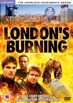 London's Burning: Series 14 Online DVD Rental