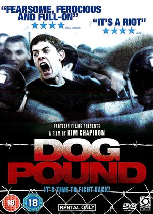 Dog Pound Online DVD Rental