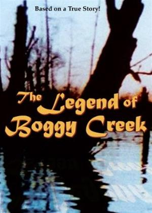 The Legend of Boggy Creek Online DVD Rental