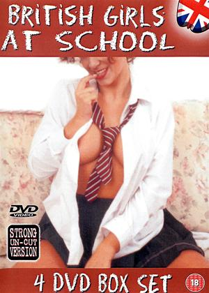 Rent British Girls at School Online DVD Rental