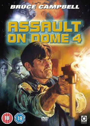 Assault on Dome 4 Online DVD Rental
