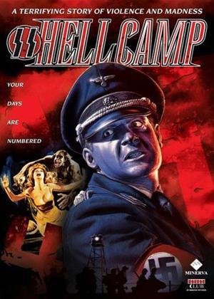 Rent SS Hell Camp (aka La Bestia in Calore) Online DVD Rental