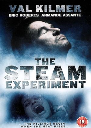 Rent The Steam Experiment Online DVD Rental