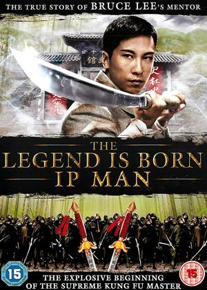 Rent The Legend Is Born: IP Man (aka Yip Man Chinchyun) Online DVD Rental