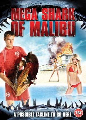 Rent Mega Shark of the Malibu Online DVD Rental