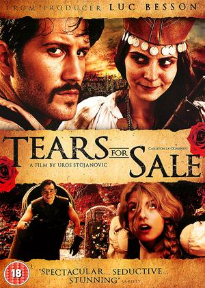 Tears for Sale Online DVD Rental