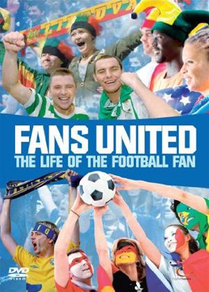 Fans United Online DVD Rental
