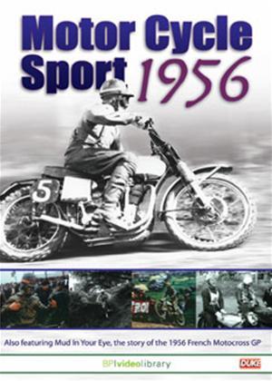Rent Motor Cycle Sport 1956 Online DVD Rental