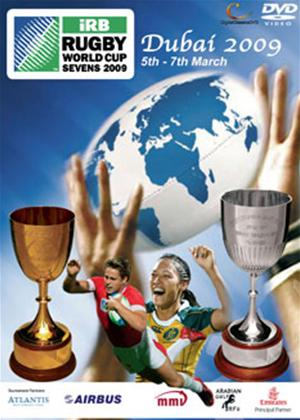 Rent IRB Rugby World Cup Sevens 2009 Online DVD Rental
