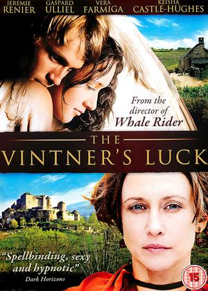 The Vintner's Luck Online DVD Rental