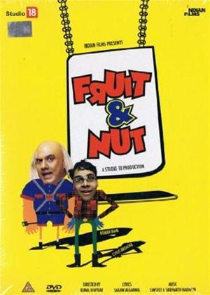 Fruit and Nut Online DVD Rental