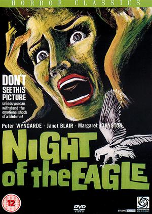 Rent Night of the Eagle Online DVD Rental