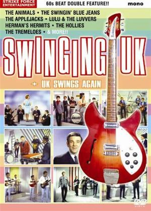 Rent Swingin Uk / UK Swings Again Online DVD Rental