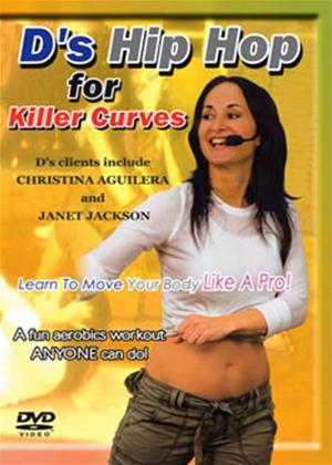 Rent D's Hip Hop for Killer Curves Online DVD Rental