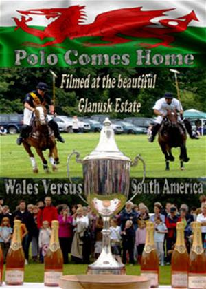 Polo Comes Home Online DVD Rental