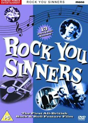 Rent Rock You Sinners Online DVD Rental