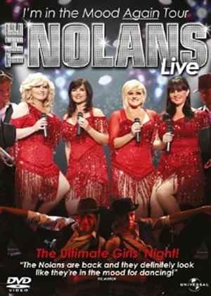 Rent The Nolans Live: The Ultimate Girls Night! Online DVD Rental