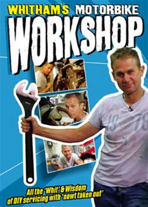 Rent Whitham's Motorbike Workshop Online DVD Rental