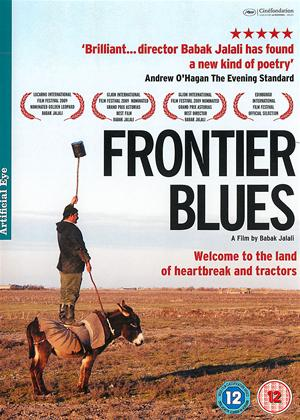 Frontier Blues Online DVD Rental