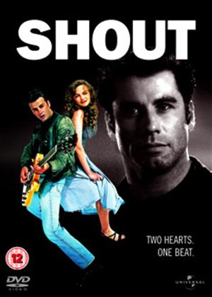 Shout Online DVD Rental