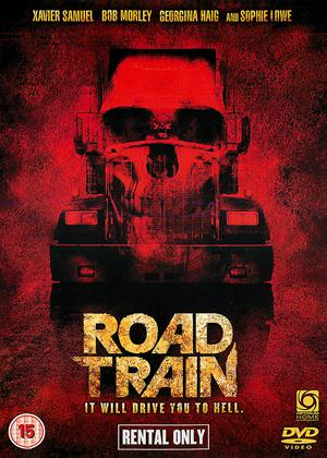 Road Train Online DVD Rental