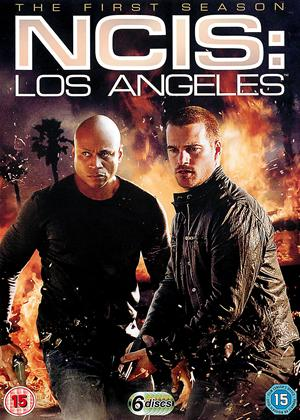 Rent NCIS: Los Angeles: Series 1 Online DVD Rental