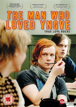 The Man Who Loved Yngve Online DVD Rental