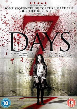 7 Days Online DVD Rental