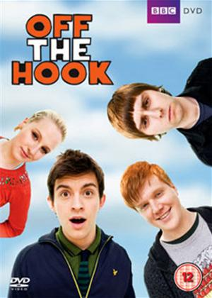 Off the Hook Online DVD Rental