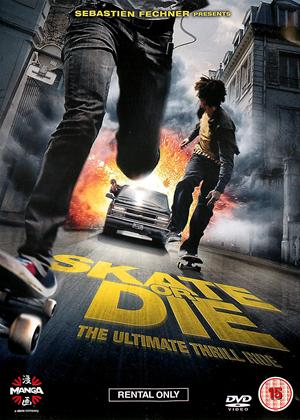 Rent Skate or Die Online DVD Rental