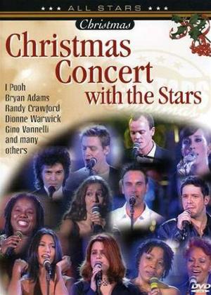 Rent Christmas Concert with the Stars Online DVD Rental