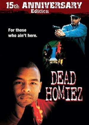 Rent Dead Homiez Online DVD Rental