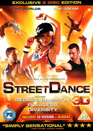 Rent StreetDance Online DVD Rental