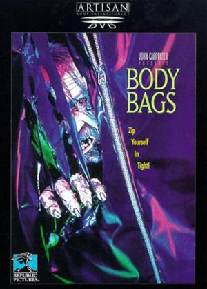 Rent Body Bags Online DVD Rental