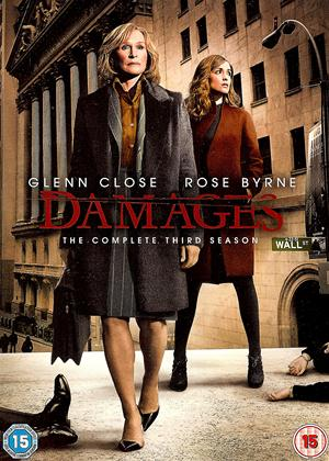 Damages: Series 3 Online DVD Rental