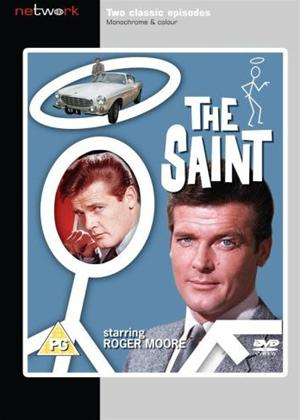 Rent The Saint Online DVD Rental