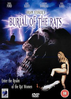 Burial of the Rats Online DVD Rental