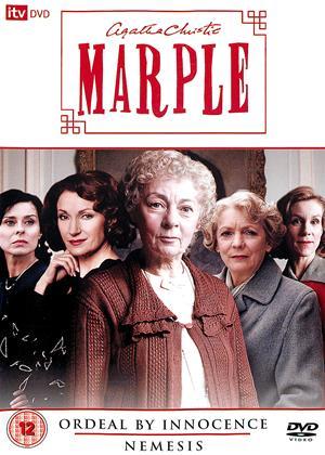 Rent Miss Marple: Ordeal by Innocence/Nemesis Online DVD Rental
