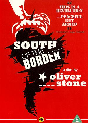 Rent South of the Border Online DVD Rental