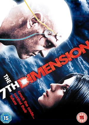 The 7th Dimension Online DVD Rental