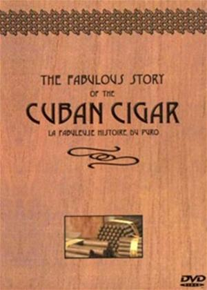 Rent The Fabulous Story of the Cuban Cigar Online DVD Rental